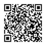 凧温泉公式LINE@QRコード